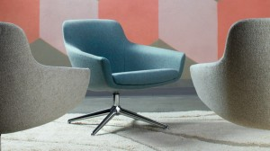 Lounge Chair 2